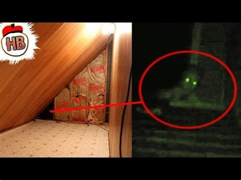 secret rooms found in houses 8 seemingly who were actually monsters doovi