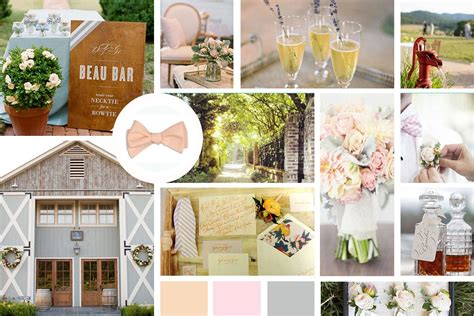 Wedding Concept Board by Gorgeous Wedding Planning Board 17 Best Images About