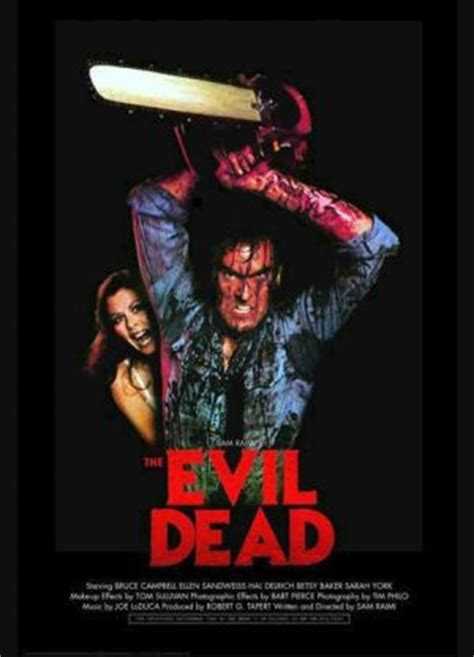 evil dead film list the evil dead 1981 film review everywhere