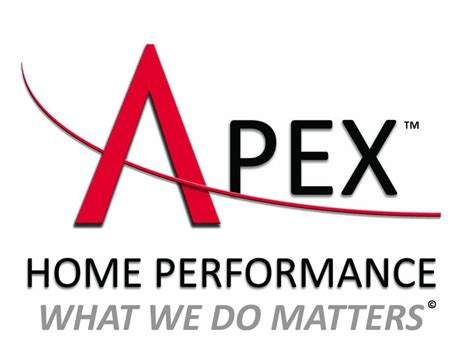 apex home performance insulation installation 17011