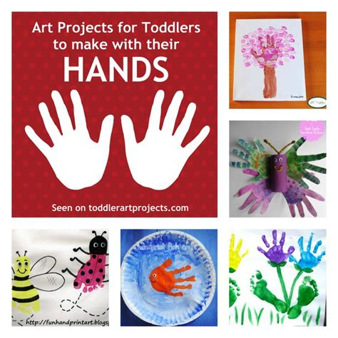 projects for toddlers 8 projects for toddlers to make with their