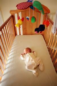 Baby Will Not Sleep In Crib Crib Safety Basics How To Create A Safe Sleep Environment For Your Baby