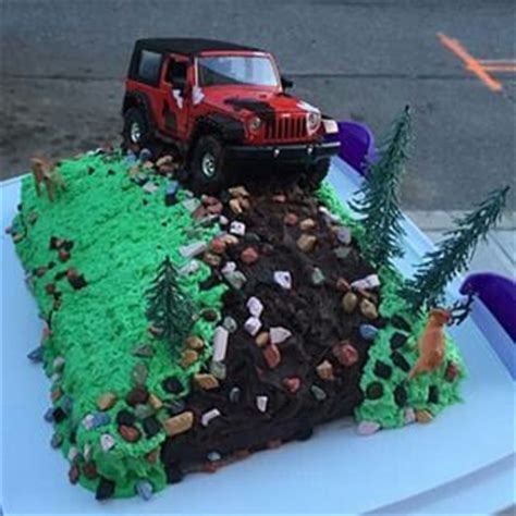 jeep cake tutorial 25 best ideas about jeep cake on pinterest car cake