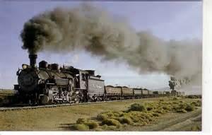 Western Railroad Playle S Steam Locomotive 497 Denver Grande