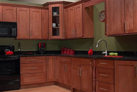 Kitchen Cabinet Shaker Style with Shaker Style Kitchen Cabinets For Your Kitchen