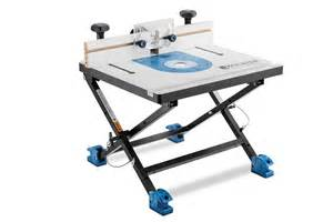 convertible benchtop router table  rockler