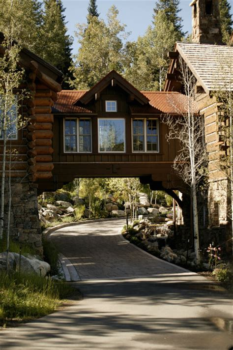 home design exteriors denver mountain ranch house rustic exterior denver by paddle creek design