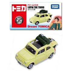 Fiat 500 Tomica Takara Tomy No 90 Blue 2 tomica disney in the special mini car limited edition white blue color