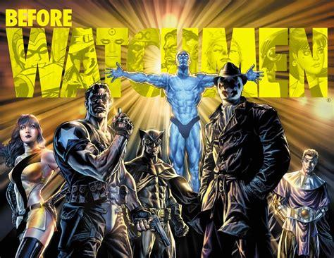 The Watchman los caminantes before watchmen 191 qui 233 n vigila a la gente
