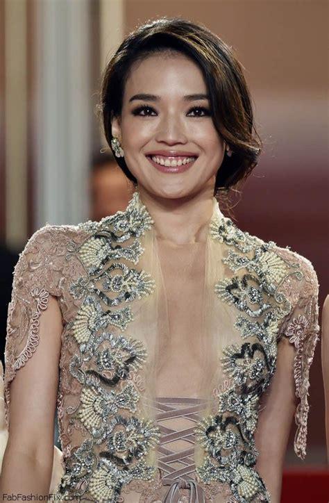 film mandarin shu qi taiwanese actress shu qi at the premiere of quot nie yinniang