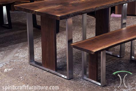 live edge slab dining room table live edge slab dining room table live edge dining table