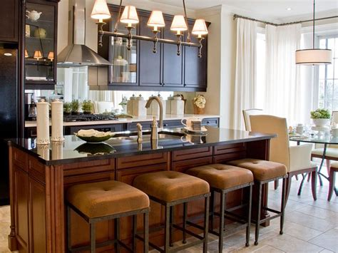 20 beautiful kitchen islands with seating long kitchen 19 best images about kitchen ideas on pinterest