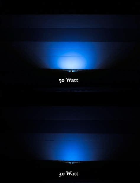 blue led flood light milight wifi smart flood light fixture 30 watt rgbw