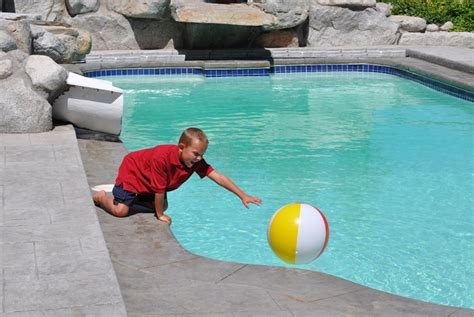 Backyard Pool Safety Summer Water Safety Iwellness Real Wellness And Fitness
