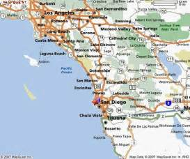 map of laguna california map of california showing laguna los angeles