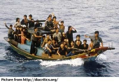 hong kong to vietnam boat a forgotten past vietnamese boat people in singapore