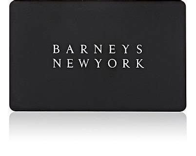 Nyc Gift Card - barneys new york gift card barneys new york