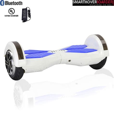 8 lamborghini hoverboard with bluetooth smart balance