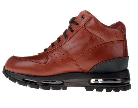 nike air max goadome acg s boots 865031 020 tar