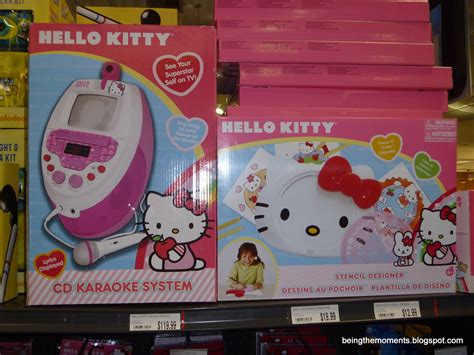 Hello Cd Karaoke System by Hello Accessories Lense Moments