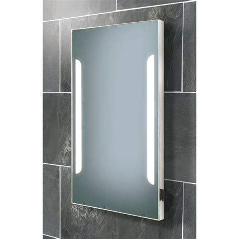 zenith illiminated bathroom mirror buy   bathroom city