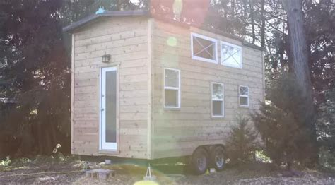big house tour big house tours tiny house in the big yard video tour