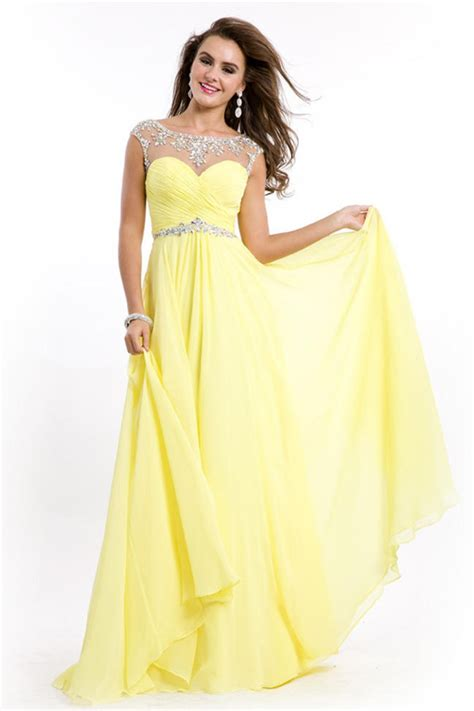 light yellow bridesmaid dresses light yellow dress oasis amor fashion