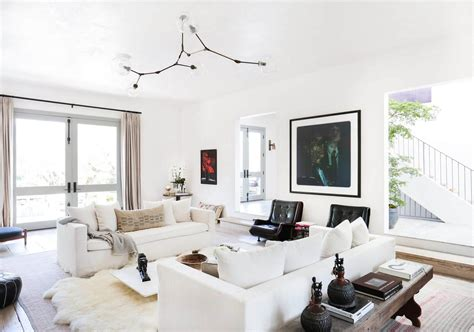 California Interior Designers Achieving The Effortless Expensive Style Furniture