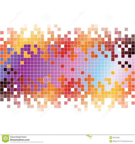 free pixel pattern background abstract digital background with colorful pixels royalty