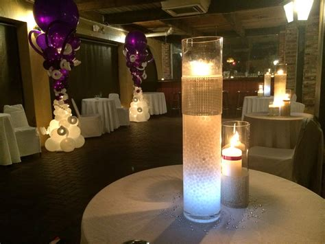 led lights for centerpieces dreamark events blog june 2014