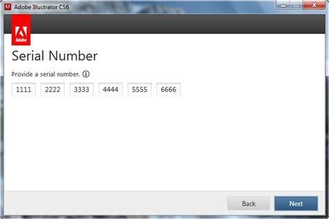 Adobe Illustrator Cs6 Download Serial Number | adobe illustrator cs6 serial number code