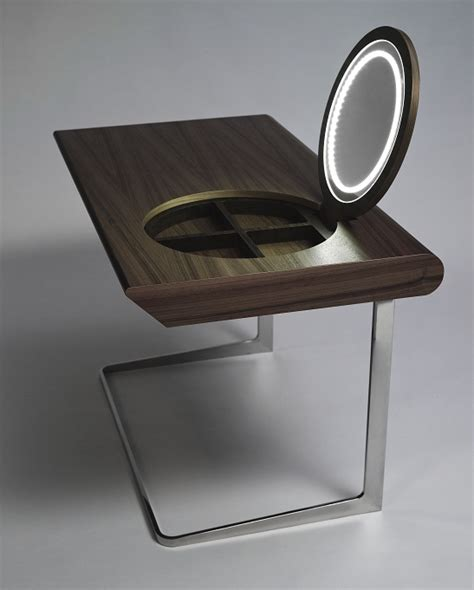 cool table designs 33 cool dressing table designs digsdigs