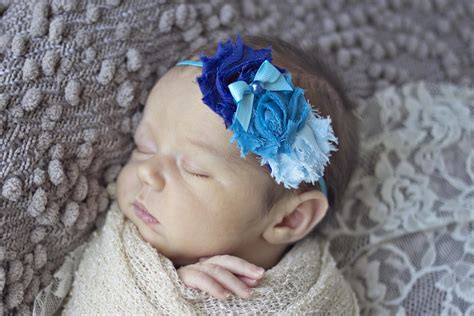 Baby Headbands Baby Shower by The Baby Shower Idea Diy Headbands For Baby