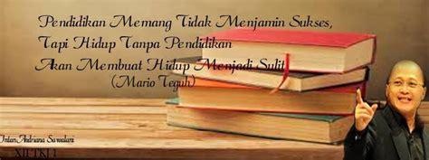 kata kata motivasi pendidikan pendek kata kata mutiara