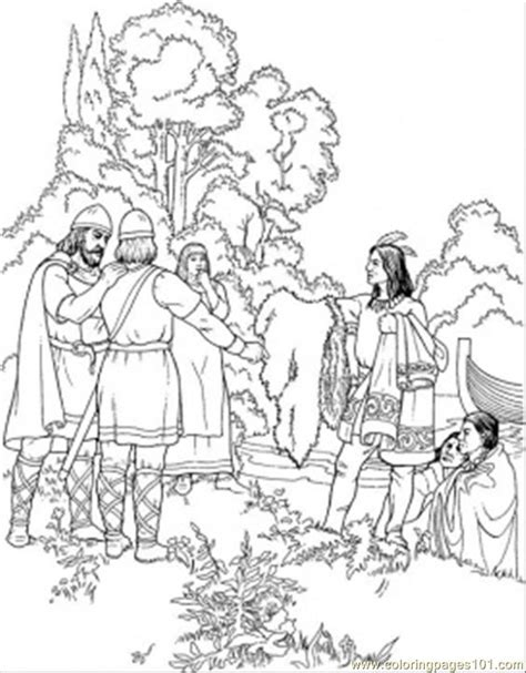 coloring page viking free coloring pages of vikings