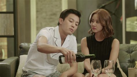 Marriage not dating ep 14