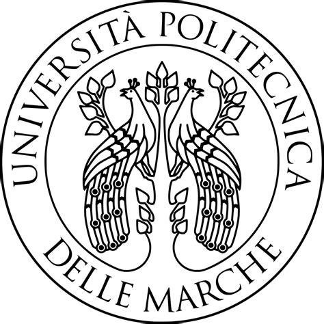 logo universit pavia file logo universit 224 politecnica delle marche svg