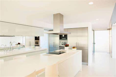 cocina con isla cocinas con isla cocinas vitoria tierra home design