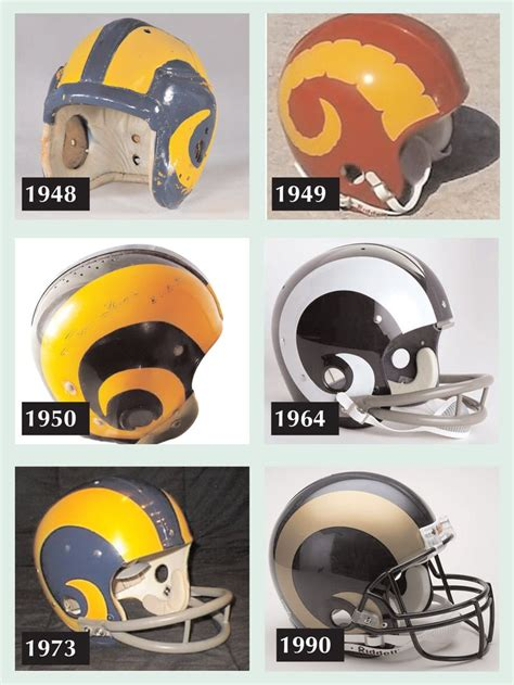 rams cleveland 17 best images about la rams on logos