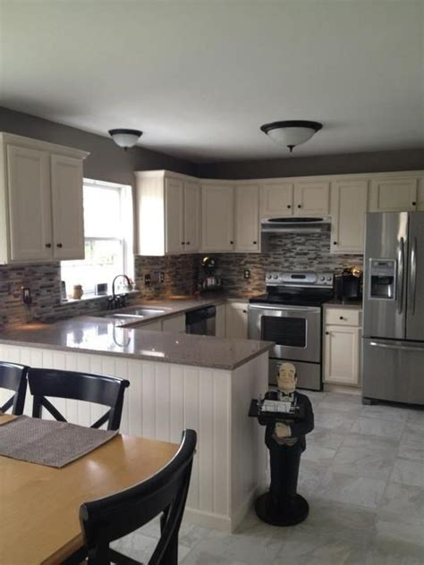 Rust Oleum S New Countertop Transformations Coating System by Tina Testimonial Gallery Rust Oleum Cabinet