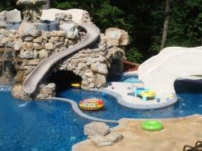 water park in backyard 10 of the most backyard waterpark designs housely