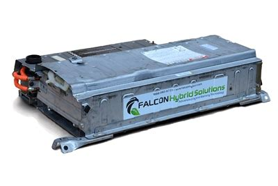 rebuilt toyota camry hybrid battery reconditioned