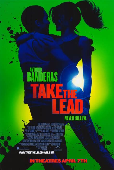 Watch Take The Lead 2006 Take The Lead Movie Posters From Movie Poster Shop