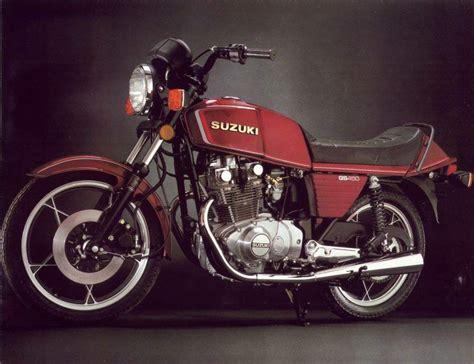 Suzuki Gs450 For Sale Suzuki Gs450 Gallery