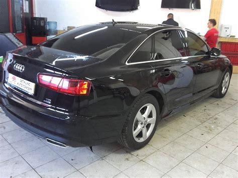 Folie Llumar Militari by Folie Auto Audi A6 In Militari Folie Auto Llumar