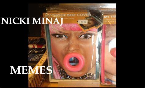 Nicki Minaj Meme - nicki minaj memes youtube
