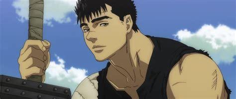 film anime berseri terbaik berserk guts movie google search tc pinterest