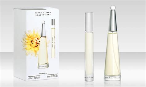 issey miyake l eau d issey women s fragrance gift set