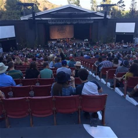 greek theater section b greek theatre 729 photos theatres griffith park