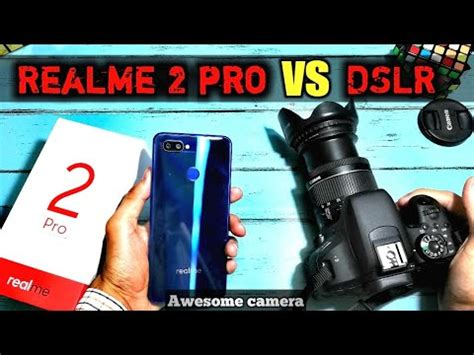 realme  pro  dslr  hindi camera test features